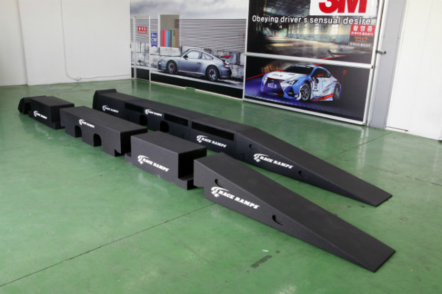 RACE RAMPS, MAGNA RAMPS, RR-RESTYLE-16, 레이스램스